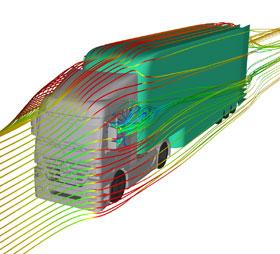 po úpravě aerodynamiky